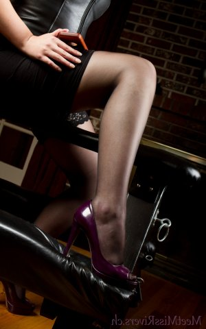 Saelle erotic massage in Camden