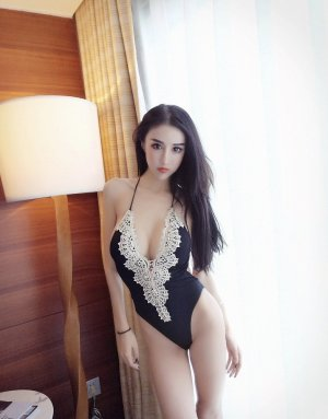 Eloize tantra massage in Milton