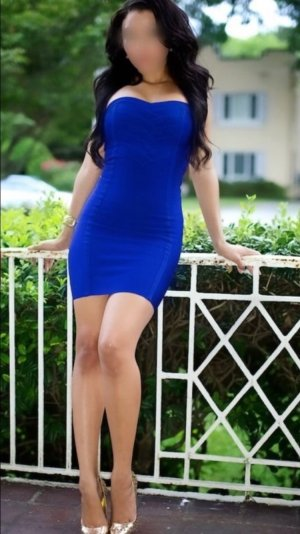 Prielle nuru massage in Lynn