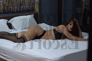Anne-berengere erotic massage in Bayou Blue LA
