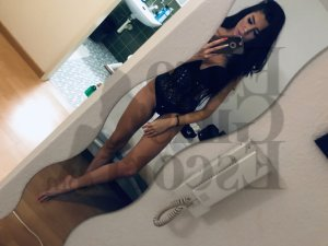 Alyha erotic massage in Morgan Hill