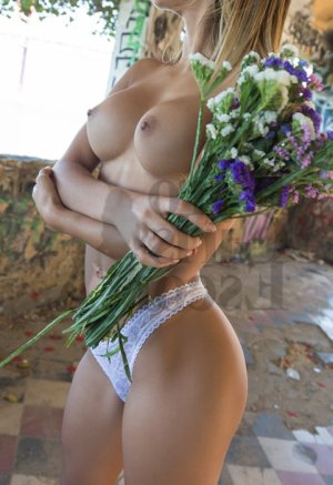 Darina erotic massage in Hueytown