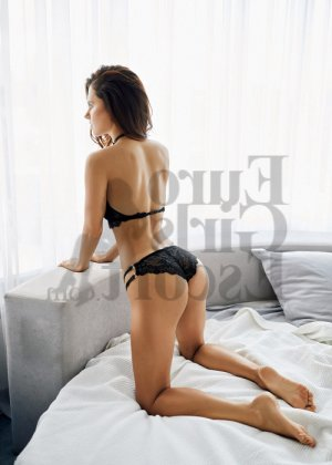 Wahiba erotic massage in Murrieta