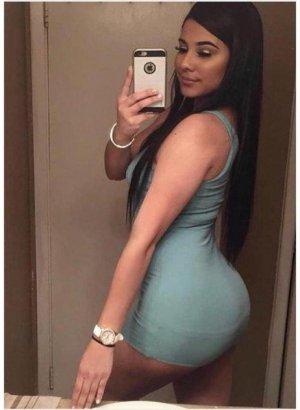 Lamiss erotic massage in Midland TX
