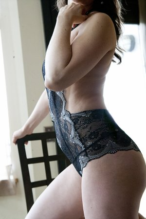 Mignon nuru massage